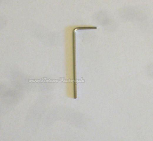 Winkel-Sechskantdreher SW 1,5mm