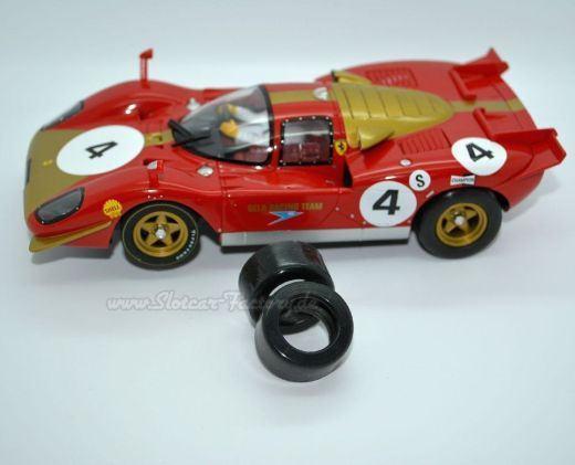 FS1 Tuning Reifen Ferrari 512