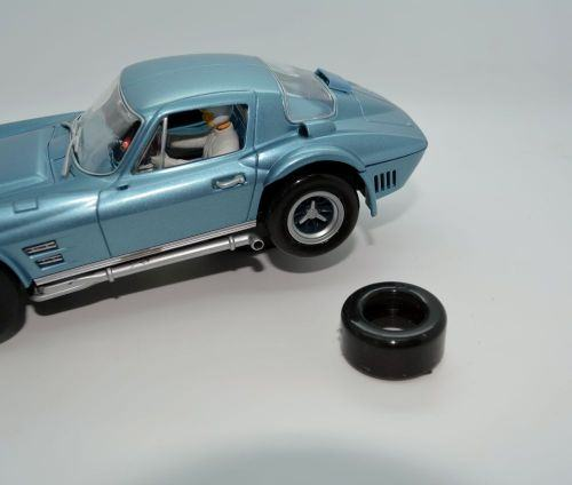 FS1 Tuning Reifen - Corvette GS V2.0