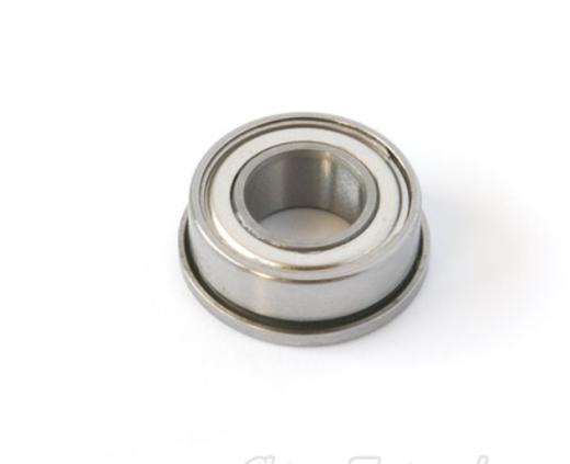 Tuning Kugellager 3mm mit Bund - ABEC 5 - 1 Paar
