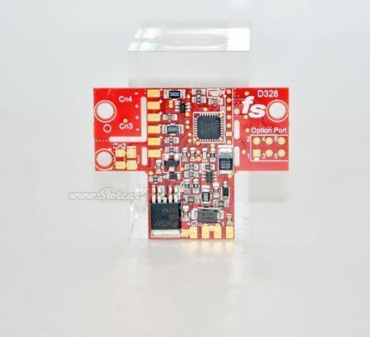 Digital Decoder D328 Frankenslot