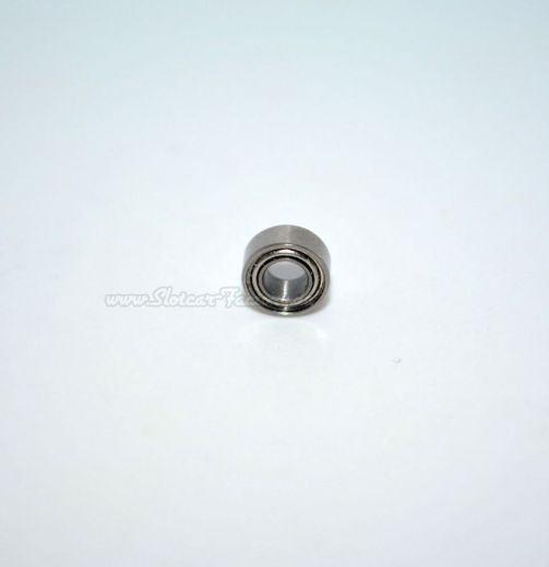 Tuning Kugellager 3mm ohne Bund - ABEC 5 - 1 Paar