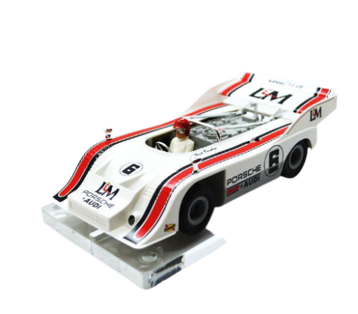 Porsche 917/10 CanAm 1972