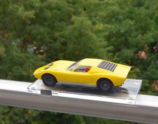 LB M12V gelb
