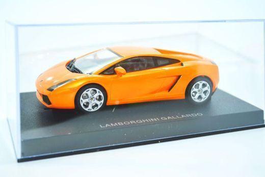 AutoArt Lamborghini Gallardo gold met.