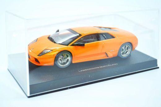 AutoArt Lamborghini Murcielago orange met.