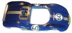 Porsche 910/8 Bardahl Spyder GFK Kit 1:24