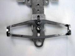 Vintage Formelachshalter 46 mm