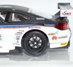 Frankenslot PU Reifen Carrera DTM V2.0  Digi/Evo132