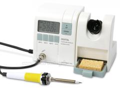 Lötstation ZD - 937 elektronisch 48 Watt - 150 - 450 °C