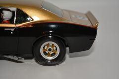 Frankenslot PU Reifen Pioneer Camaro / Mustang / Chevy Legends