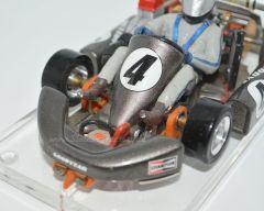 FS Front / harte PU Reifen 23 mm - Kart
