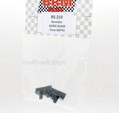 Leitkiel RevoSlot 7 mm Schwerttiefe