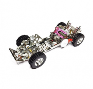 Chassis M915 TWISTER  4x4 RTR - 96 - 100 mm