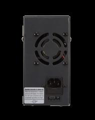 Mc Power Labor-Netzgerät 0-30V / 0-10A regelbar LCD Anzeige